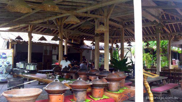 Bali Sate Bali Seminyak