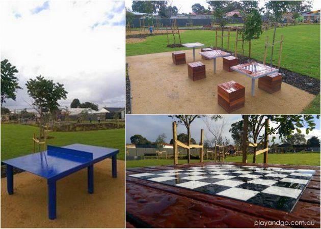 Jervois St Plympton Playground1
