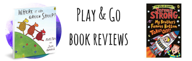 Play & Go book reviews