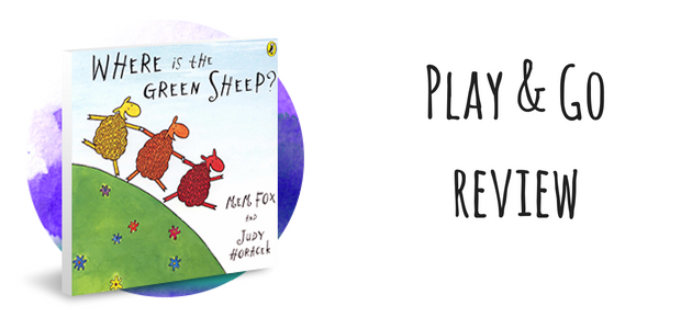 Where is the Green Sheep review