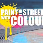 Paint the Streets with Colour