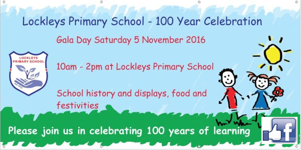 Lockleys Primary School Gala