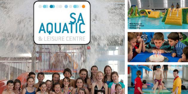 SA Aquatic