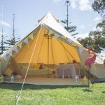 Sleepee Teepee Grand Bella