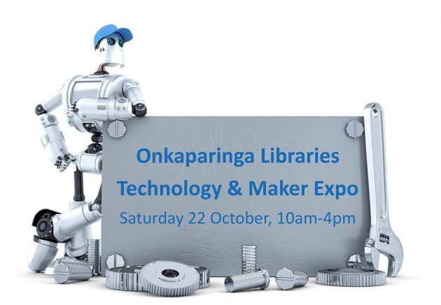 technology and marker expo