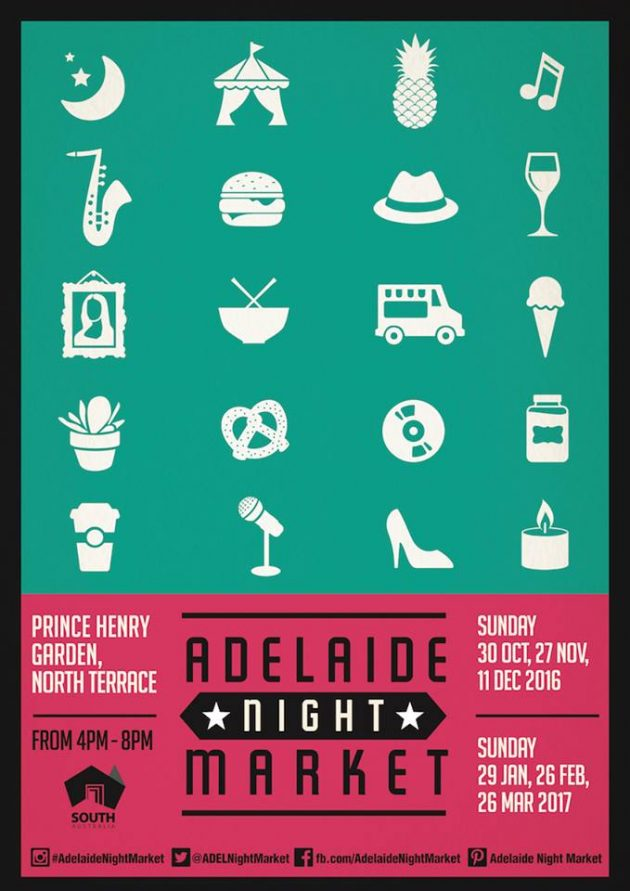 adelaide-night-market-poster