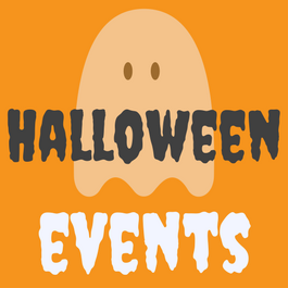 Halloween events Adelaide October 2016