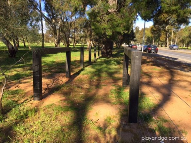 north-adelaide-playspace fencing