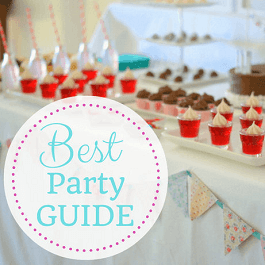 Adelaide Kids Birthday Party Guide