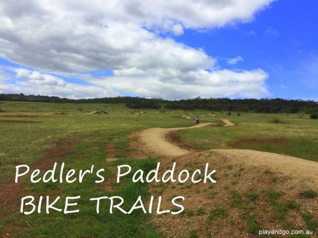 cobbler-creek-peddler's paddock bike trails