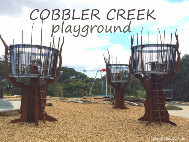 cobbler creek playground
