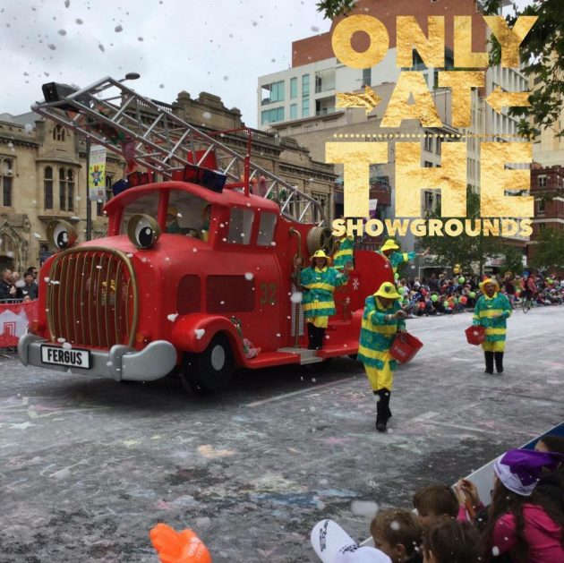 fergus-the-fire-truck-at-santas-wonderland