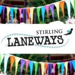 Stirling Laneways