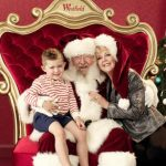 Photos with Santa at Westfield Tea Tree Plaza
