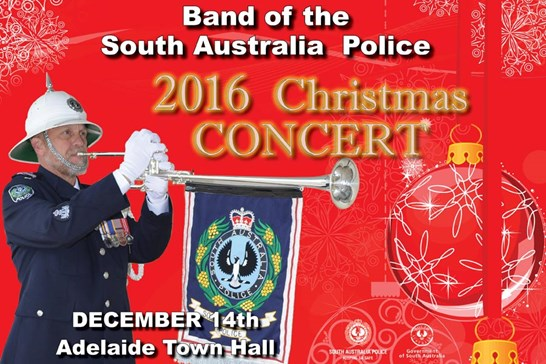 band-sa-police