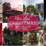 we love christmas in adelaide