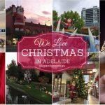 we love christmas in adelaide