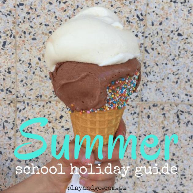 summer school holiday guide 2016 2017