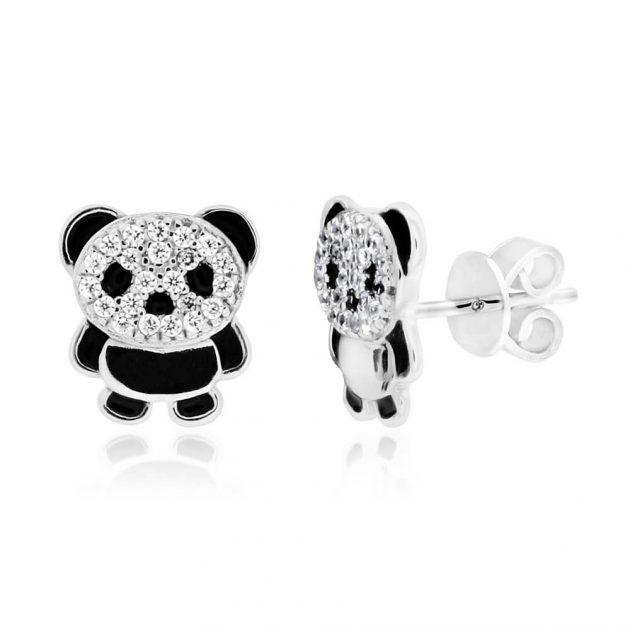 sterling-silver-zirconia-panda-stud-earrings-39.99-pair