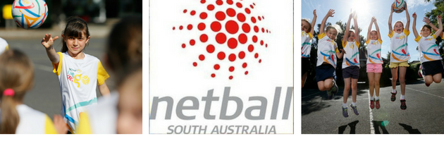 netball sa SHG 16-17