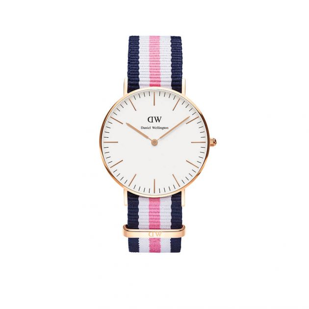 Daniel Wellington Classic Southampton 36mm Watch  WAS $249 NOW $199  SAVE $50   Daniel Wellington sell separate watch straps so you can mix and match your look