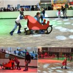 santas-wonderland-adelaide ice skating