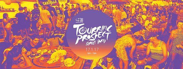 Touriffic Prospect Tour Down Under