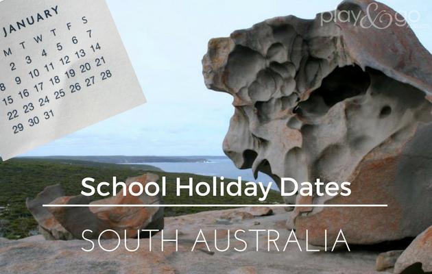 2017 School Holiday Dates