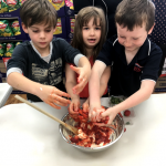 Scoffed School Holiday Cooking Classes