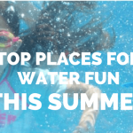Top Places for Water Fun this Summer in Adelaide