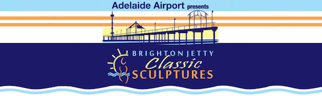 Brighton Jetty Classic Sculptures