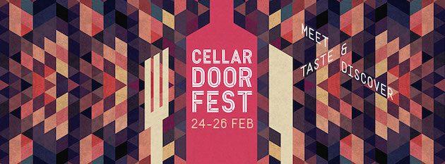 cellar door fest