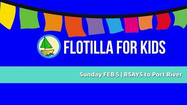 flotilla for kids 2