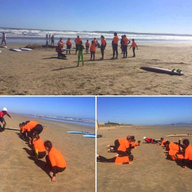 middleton surf lesson
