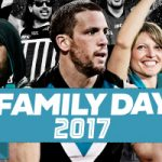 port adelaide fc family day