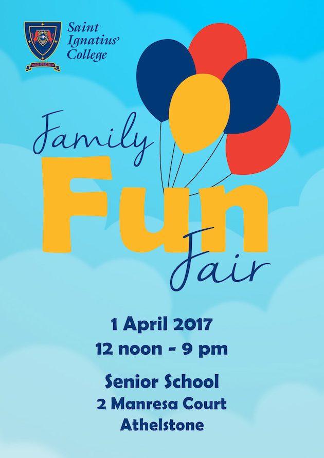 Ignatius Family Fun Fair Poster-001