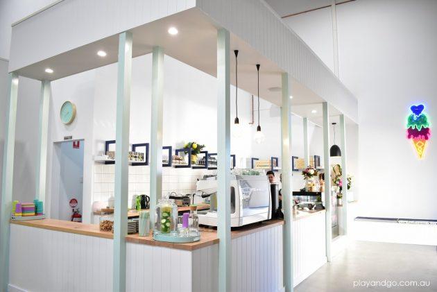 kid & hub cafe