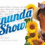 tanunda show