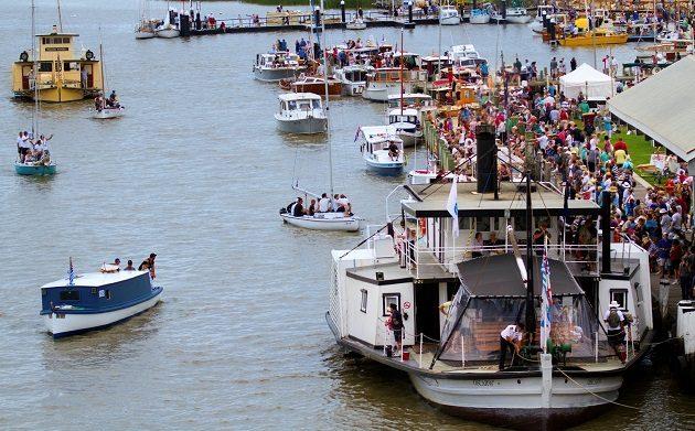 wooden boat festival2