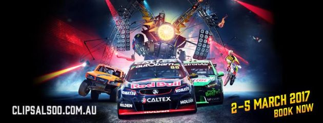 Clipsal 500 Adelaide for families