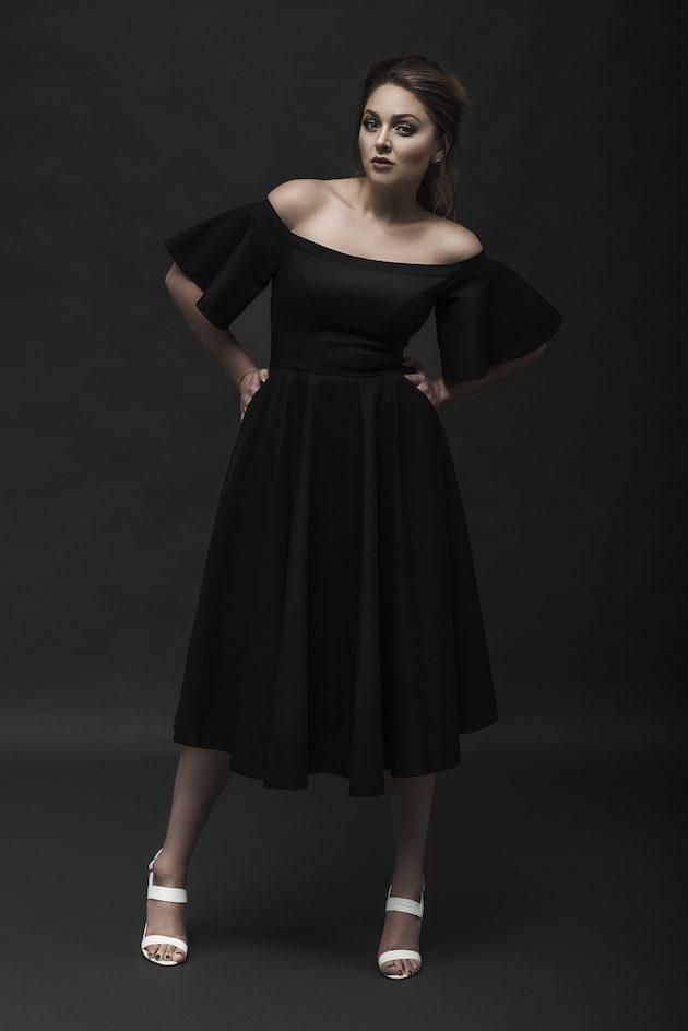 Revoque - Alexandra Dress