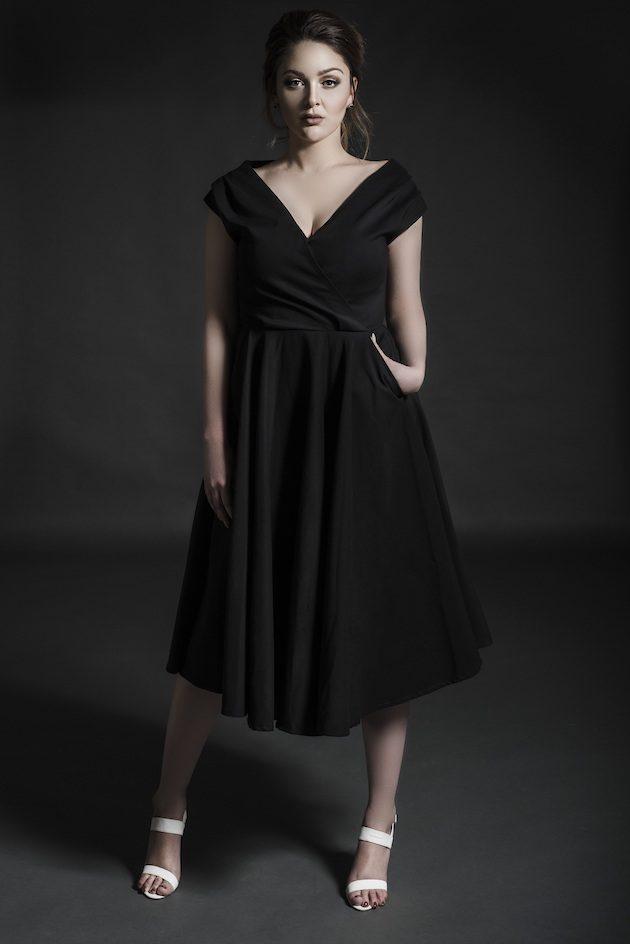 Revoque - Pasmina Dress