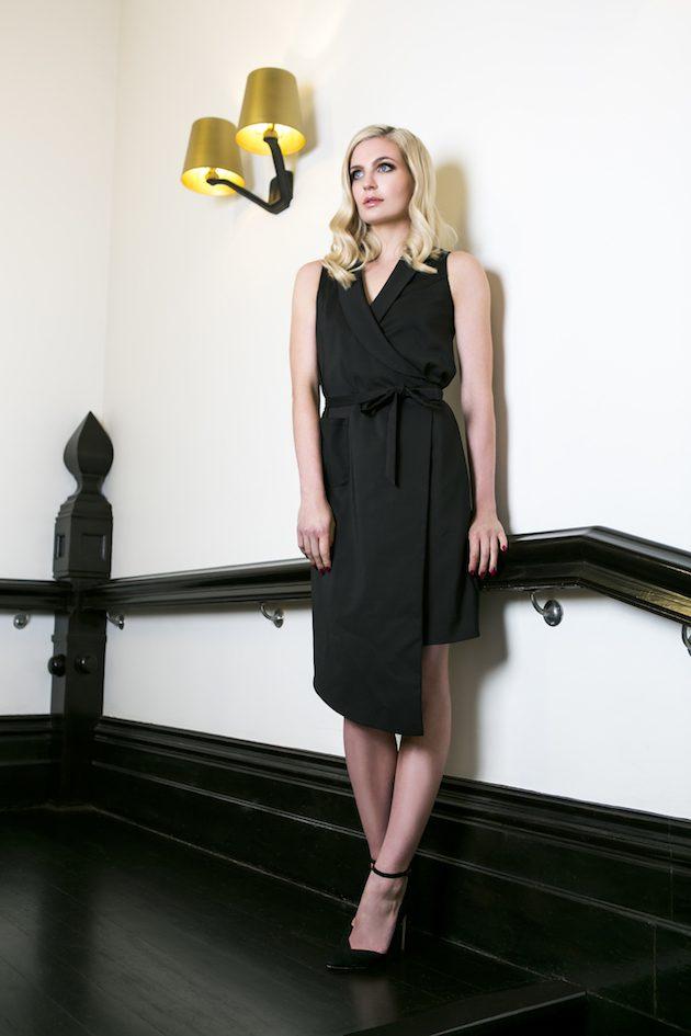 Revoque - Nadia Dress