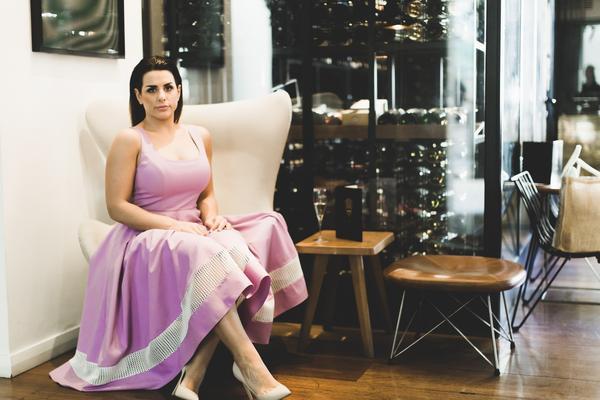 Revoque Lorena Dress