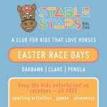 Easter Race Days