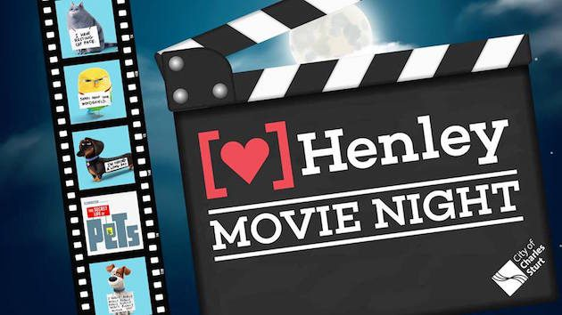 henley movie night
