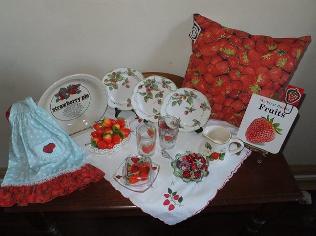 heritage on sunday strawberries