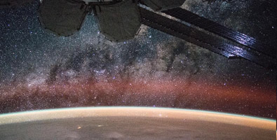 international space station 2