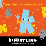kinderling radio