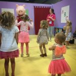 Peppa Pig Playdate Review